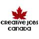 Creative Jobs Canada