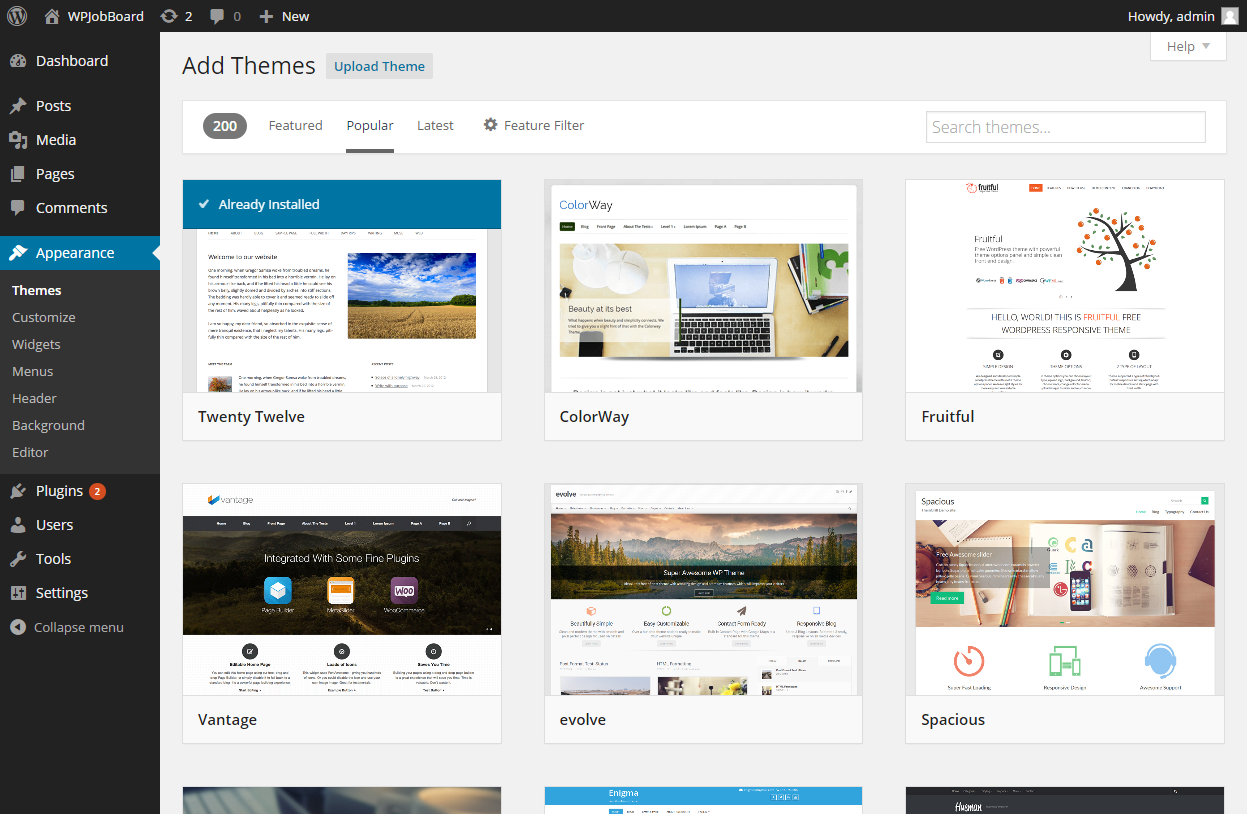 DIYthemes Run a Killer Website with the Thesis WordPress