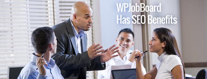 The Job Board SEO Benefit of WPJobBoard